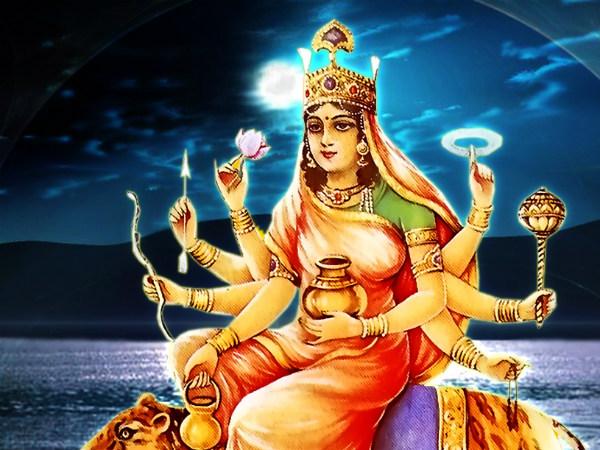 Navratri 2016 Kalsh Stapana Date Puja Time Muhurat