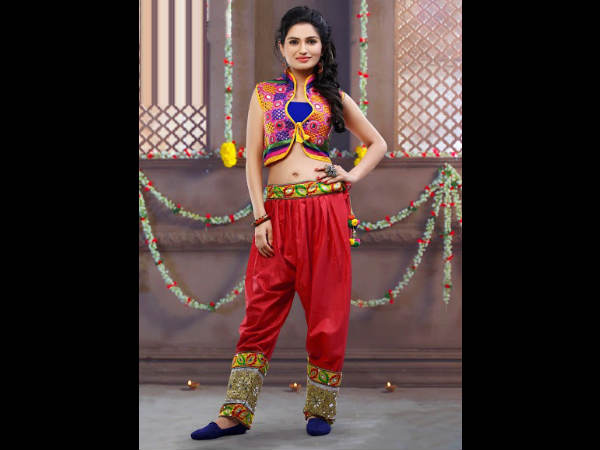 Navratri Style Tips Know What In Trend Navratri