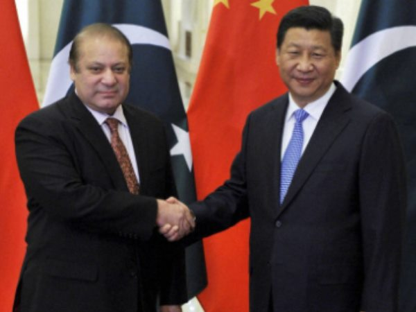 Concerned China May Talk To Pak About Terror Affecting Cpec