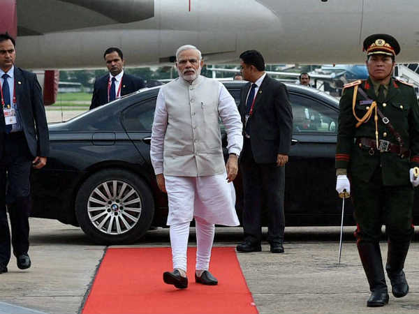 From Bed To Rise Day In Life Of Prime Minister Narendra Modi