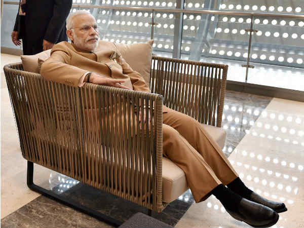From bed to rise, A day in life of prime minister Narendra Modi