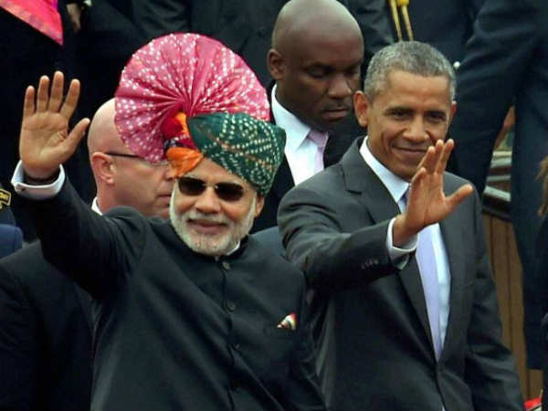 Things That Narendra Modi Did First Time As Prime Minister