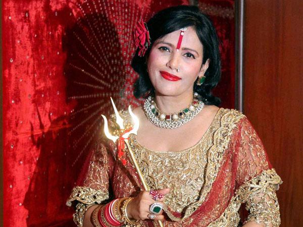 New Tv Show Inspired Radhe Maa