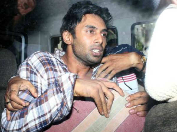 Pratyusha Banerjee Boyfriend Rahul Raj Arrest Mumbai