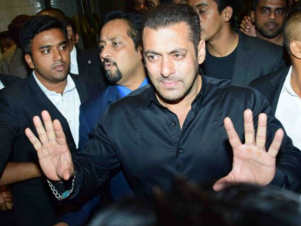Appeal Against Salman Khan Deer Hunting Case Supreme Court
