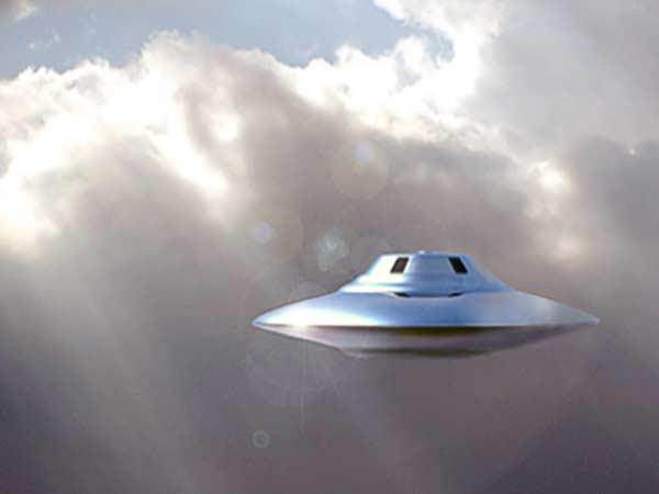 Video Incredible Ufo Footage Shows Flying Saucer Over Malaysia