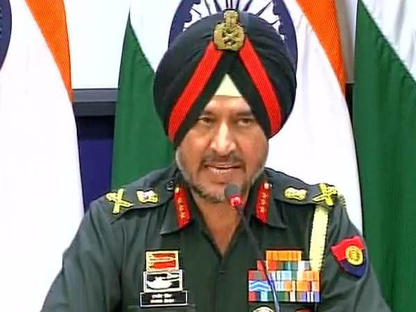 Indian Army Conducted Surgical Strikes On Loc