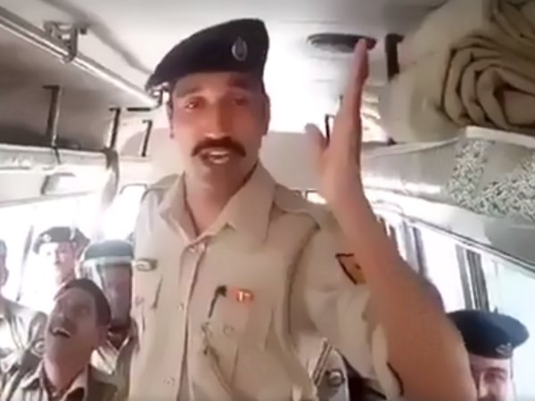 VIRAL VIDEO: કાશ્મીર તો હશે પણ પાકિસ્તાન નહીં હોય