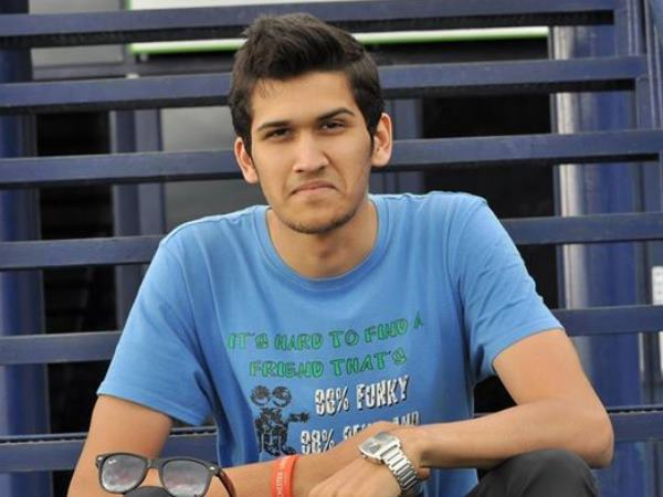 Bengaluru Student Among 20 Finalists Peta Contest