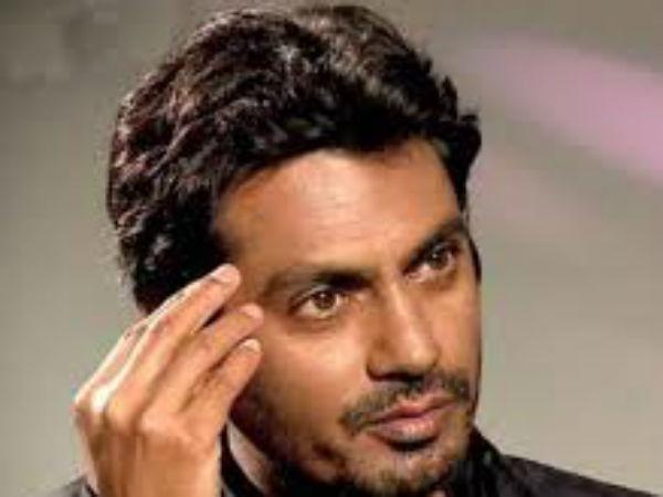 Shivshena Opposes Nawazuddin Siddiqui S Role Ramleela
