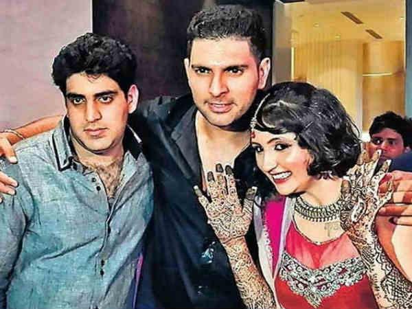 Bigg Boss 10 Contestant Akansha Sharma Is Ex Wife Yuvraj Singh Brother