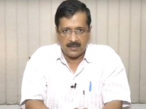 Arvind Kejriwal becomes hero of pakistani media after video release