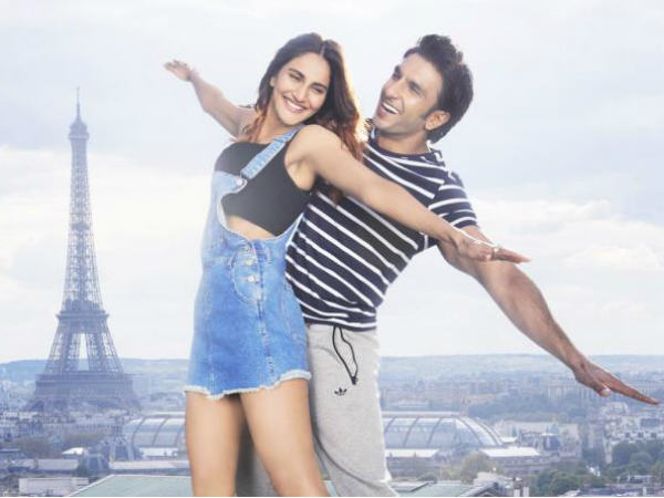 Befikre Set Create History Even Before The Release