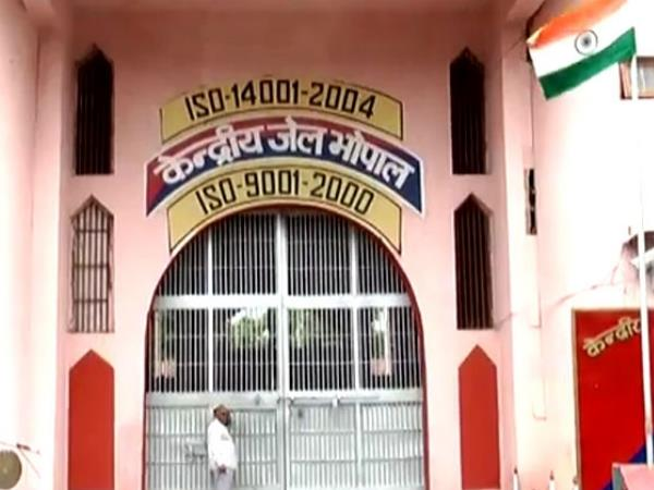 Simi Terrorists Fle From Bhopal Central Jail