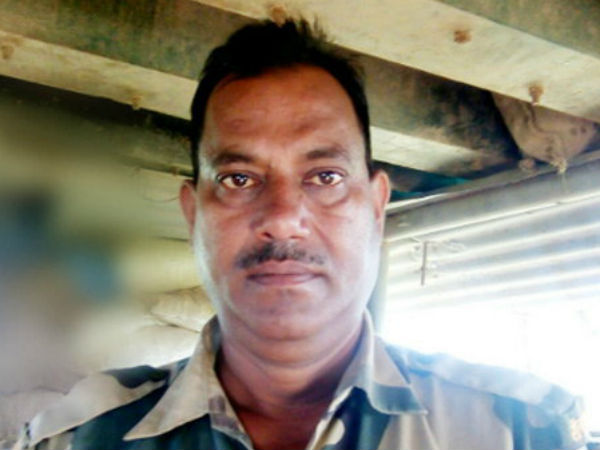 Bsf Jawan Injured During Ceasefire Violation Pakistan Rs Pur