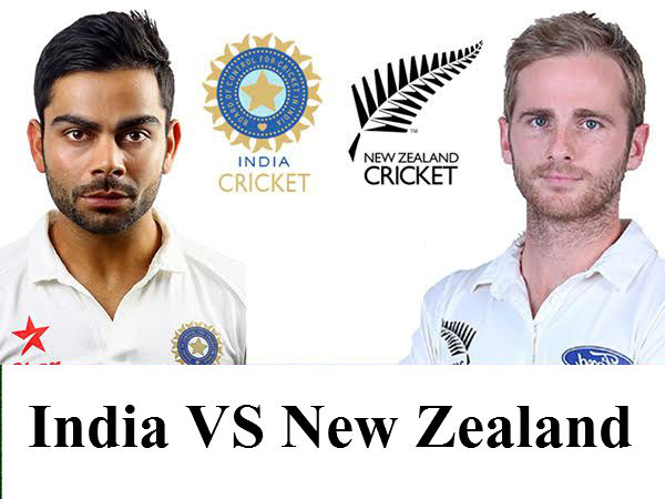 India Vs Newzealand 2nd Test 4th Day Live Score Updates