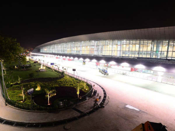 Know Amazing Facts About Terminal Which Is Inaugurated Modi Today