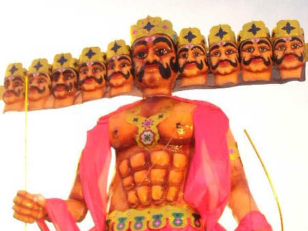 Some Interesting Tit Bits Ravana S Life Defeat Ram