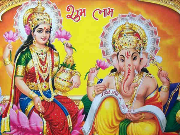 Why Lakshmi Ganesha Are Worshipped Together