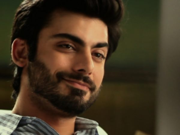 We Can Build Live A More Peaceful World Says Fawad Khan