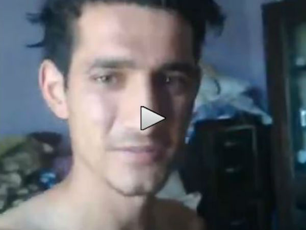 Man Commits Suicide Live On Facebook After Girlfriend Break Up