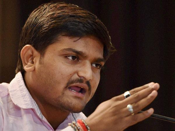 Hardik Patel Get Death Threat Fir Launched In Udaipur