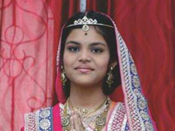 Jain Leader Says 13 Year Old Aradhna Knew Her Own Strength