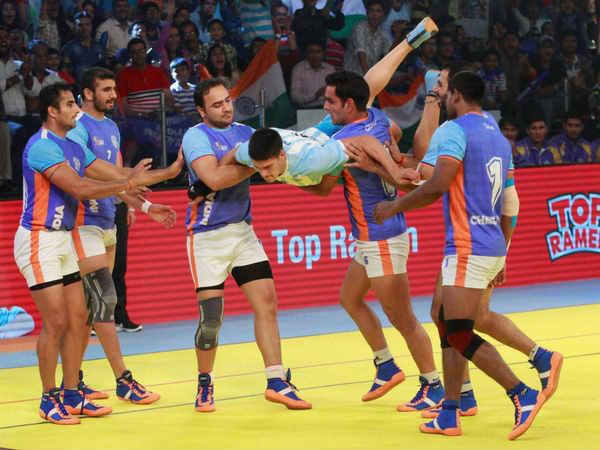 Kabadi Worldcup 2016 Update India Beats England 69 18 Enter