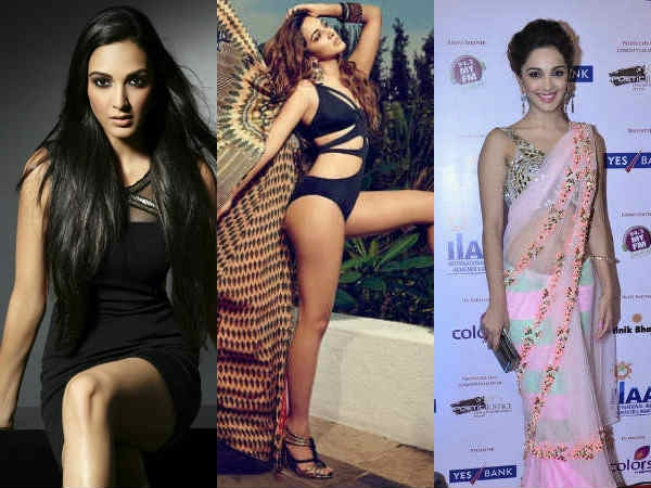 Beautiful Pics Of Actress Kiara Advani