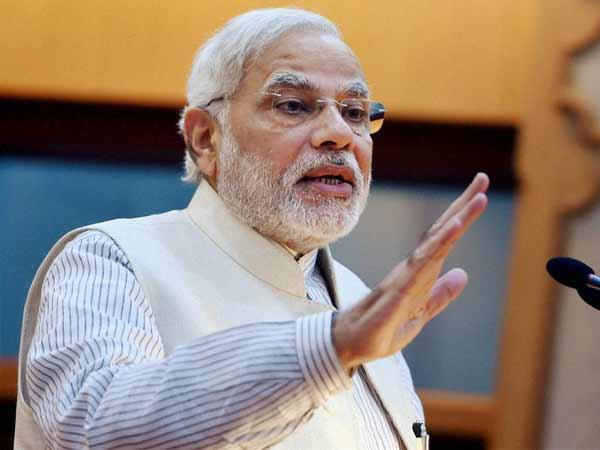 Narendra Modi Apppeals Support Soldiers Tweeting Sending San