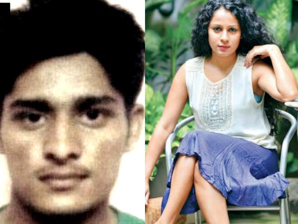 Before Killing Monica Accused Has Done Rape With Her