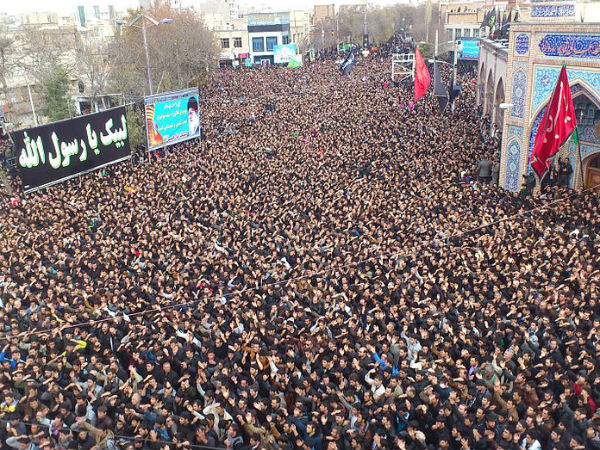 Muharram Is An Important Occasion Which Marks The Holy Day