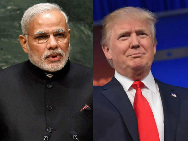 Common Things Between Pm Narendra Modi Donald Trump