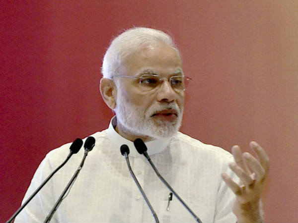 Pm Modi Will Celebrate Dussehra In Lucknow