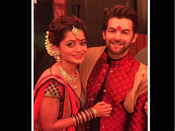 Actor Neil Nitin Mukesh Engaged To Rukmini Sahay See Pics