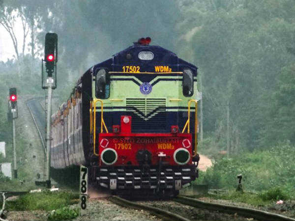 Irctc Offers Rs 10 Lakh Rail Travel Insurance Just 1 Paisa
