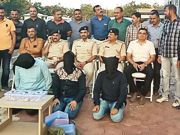 October 23 Top Local News Gujarat Bullet News