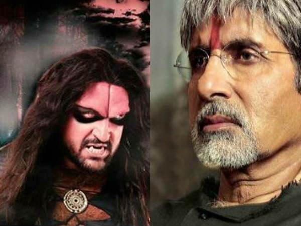 Brahmarakshas Actor Parag Tyagi Sarkar