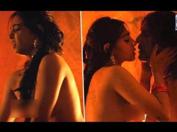 Radhika Apte Fumes Over Her Leaked Sex Clip From Parched