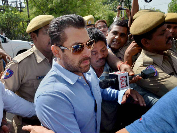 An Assault Case Has Been Registered Against Salman Khan S Bo