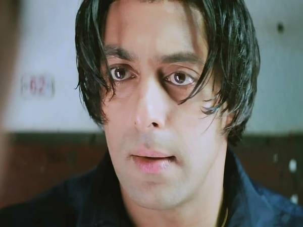 Salman Khan Is Moody Reveals Bhumika Chawla