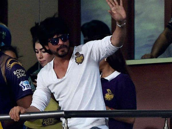 Shahrukh Khan Cleanchit Mumbai Police Wankhede Brawl Case