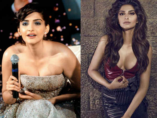 Sonam Kapoor Talks About Co Stars Sex On No Filter Neha