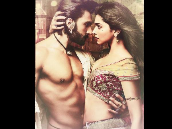 Ranveer Singh On Difference Between Kissing Deepika Padukone