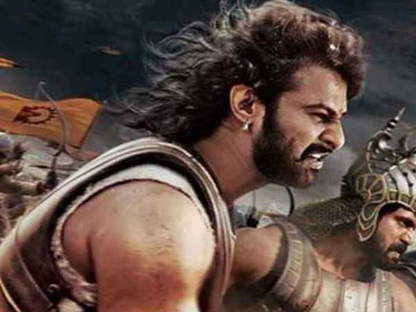 Bahubali 2 Movie Scene Leak On Social Media Graphic Designer Arrested