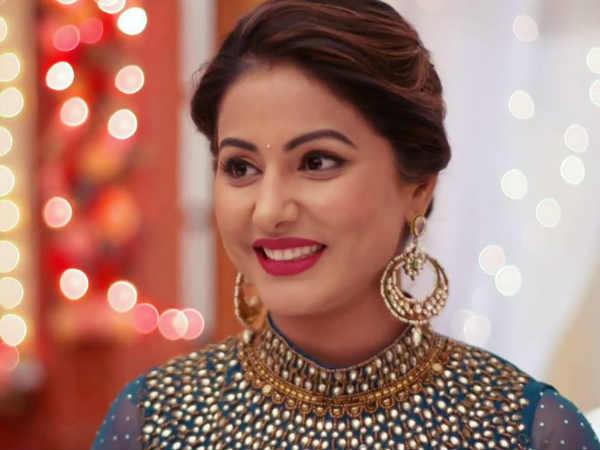 After Karan Mehra Rohan Mehra Hina Khan Will Be The Part Sal