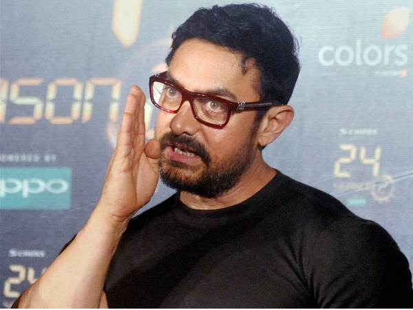 Aamir Khan Says My Father Was Like Hitler