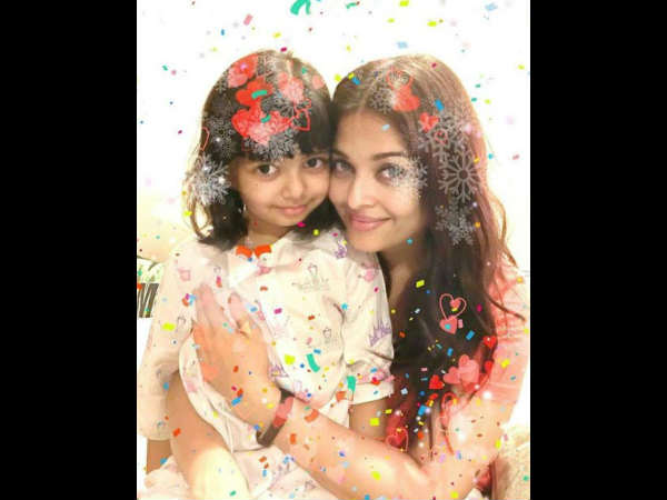 Aaradhya Bachchan S 5th Birthday Party Was Celebrated Yester