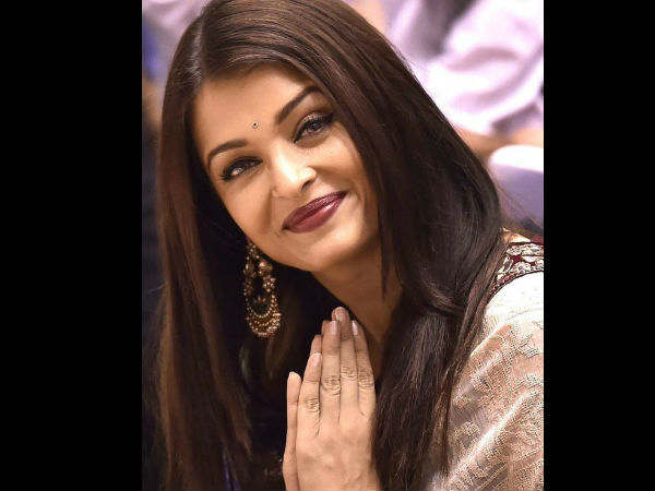 Aishwarya Rai Turns 43 Today She Is Simply Gorgeous Know So
