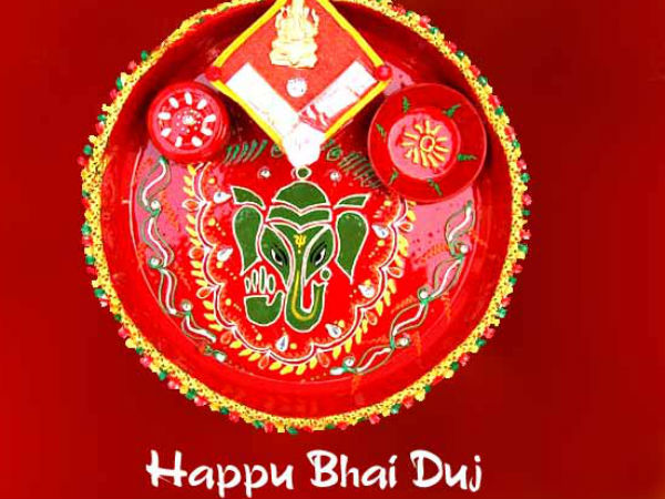 Unknown Facts About Bhai Dooj Or Bahiya Dooj
